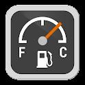Fuel Consum (Consumption stat) icon