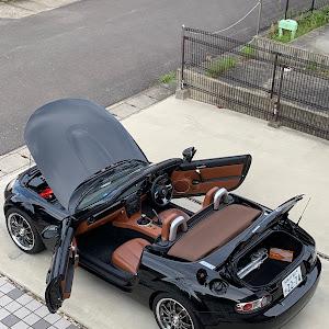 ロードスター NCEC 2005年式 NC1 RSのカスタム事例画像 「ぱぱいや」さんの2020年05月07日14:07の投稿