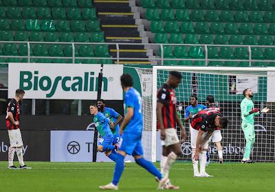 🎥 Serie A : L'AC Milan chute à domicile, l'Inter et Lukaku calent, la Juventus retrouve le podium