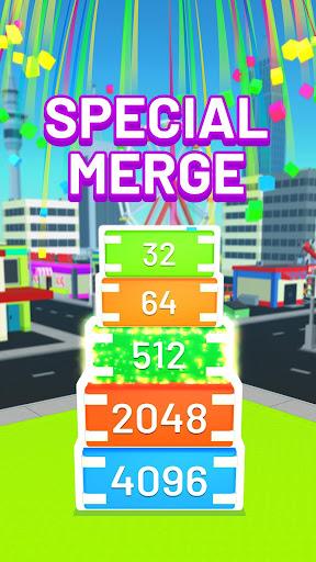Brick Merge 3D 1.2 screenshots 3