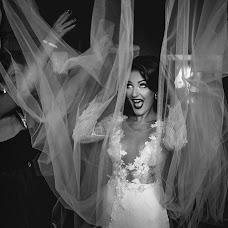 Wedding photographer Georgian Malinetescu (malinetescu). Photo of 05.01.2018