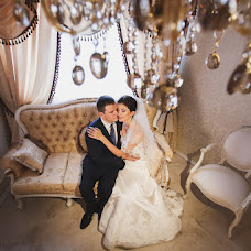Wedding photographer Konstantin Cherenkov (kour). Photo of 12.09.2014