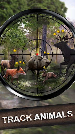 Wild Hunt:Sport Hunting Games. Hunter & Shooter 3D 1.285 screenshots 1
