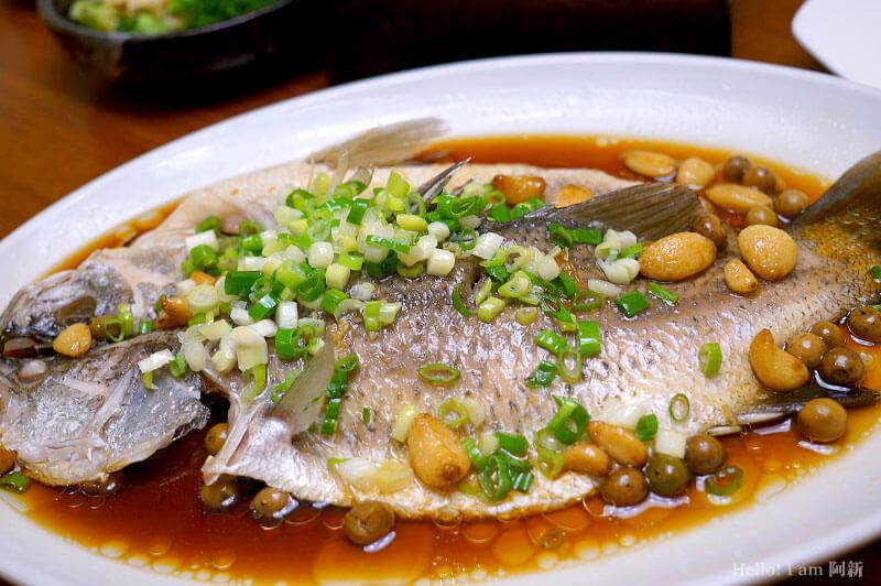 漢來翠園小館港式飲茶,廣三餐廳-4