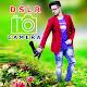 DSLR Camera Effect - Blur Background
