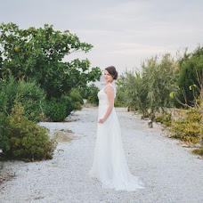Wedding photographer Xrisovalantis Simeonidis (XrisovalantisSi). Photo of 09.09.2018