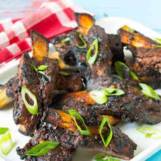 Asian Style Beef Ribs Recipes