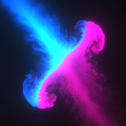 Fluid Simulation for Relaxing