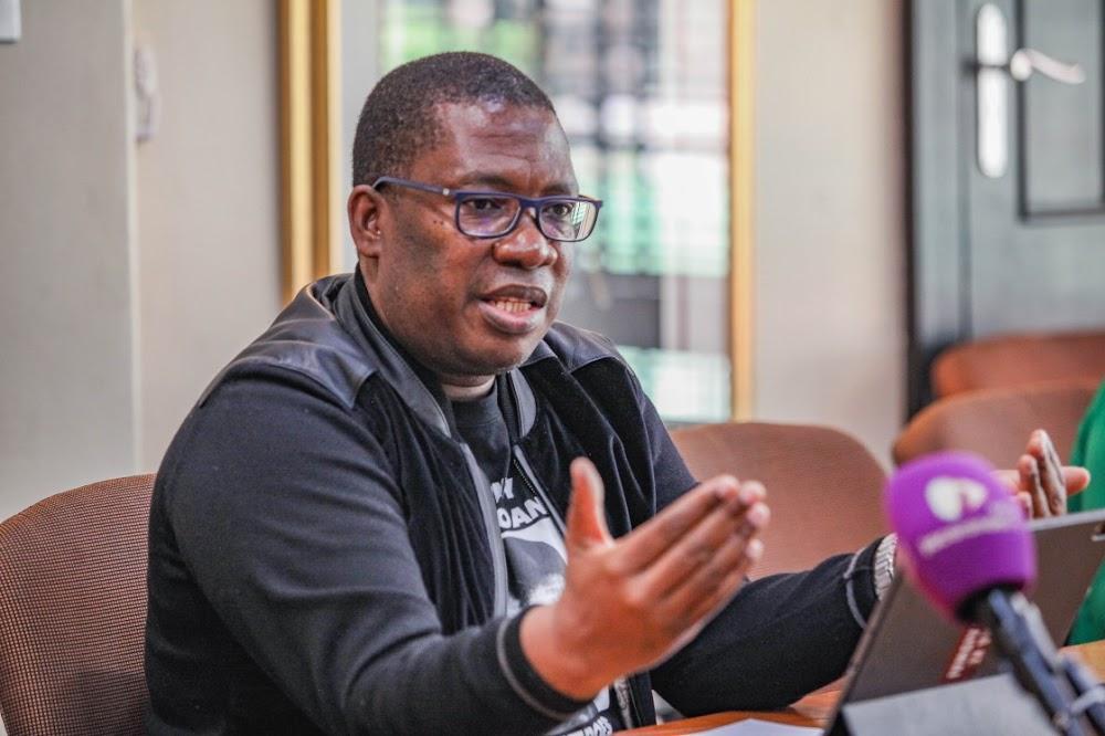 Lesufi retracts assassination claims against AfriForum - TimesLIVE