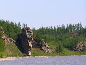 Photo: р.Витимкан.