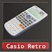 Natural mathematics display calculator fx 991 ms Icon