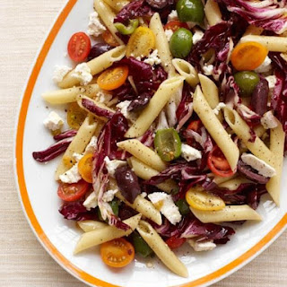 Sicilian Pasta Salad Recipes