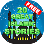 20 Great Islamic Stories