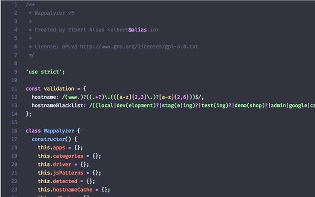 Github VS Code One Dark Vivid with Fira Code