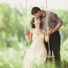 Wedding photographer Evgeniy Maliev (Maliev). Photo of 29.06.2013