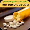 Top 100 Drugs Quiz icon