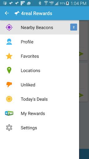 4real Rewards