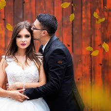 Wedding photographer Andreea Ion (AndreeaIon). Photo of 20.09.2018