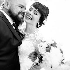 Wedding photographer Ekaterina Zakrevskaya (Nika8Hot). Photo of 31.07.2018