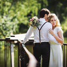 Wedding photographer Nadezhda Zolotareva (Zolotareva). Photo of 04.03.2018