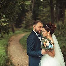 Wedding photographer Stepan Sorokin (stepansorokin). Photo of 27.08.2017