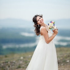 Wedding photographer Anna Bekhovskaya (Bekhovskaya). Photo of 29.07.2015