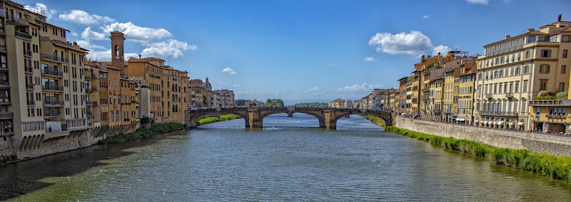 Firenze Arno di girolamo_viscusi