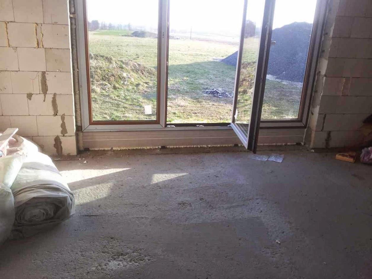 Drzwi Tarasowe Jak Poprawić Stabilność Okna Okna