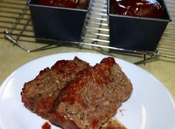 My Marvelous Meatloaf Recipe