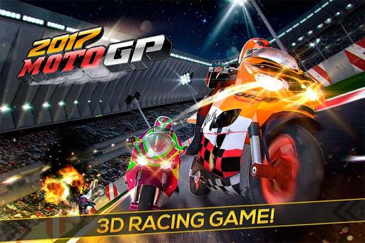 2017 Moto GP Racing - Speed Motorbike Competition 2.11.4 screenshots 1