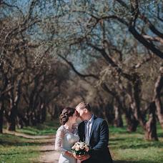 Wedding photographer Nikita Olenev (nikitaO). Photo of 27.04.2014