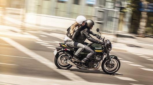 La moto es la solución para la movilidad para más del 90% de los usuarios