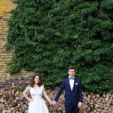 Wedding photographer Anastasiya Andreeva (AndreevaNastis). Photo of 16.02.2017
