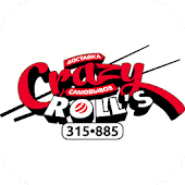 Crazy Roll's | Саранск