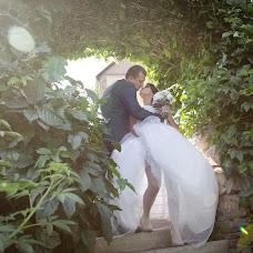 Wedding photographer Sergey Tkachev (sergey1984). Photo of 01.10.2017