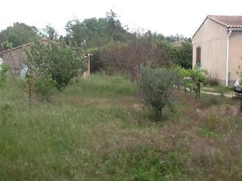 terrain à L'Isle-sur-la-Sorgue (84)