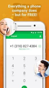 Nextplus Free SMS Text + Calls 3