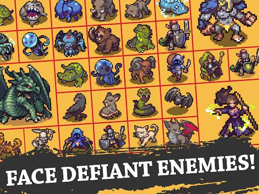 Download Path of Defiance MOD APK 7