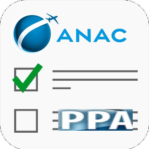 Simulados ANAC - PPA