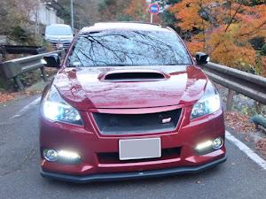 レガシィツーリングワゴン BRG 2.0 GT DIT・平成24年式のカスタム事例画像 PORT-Kさんの2020年11月21日23:06の投稿
