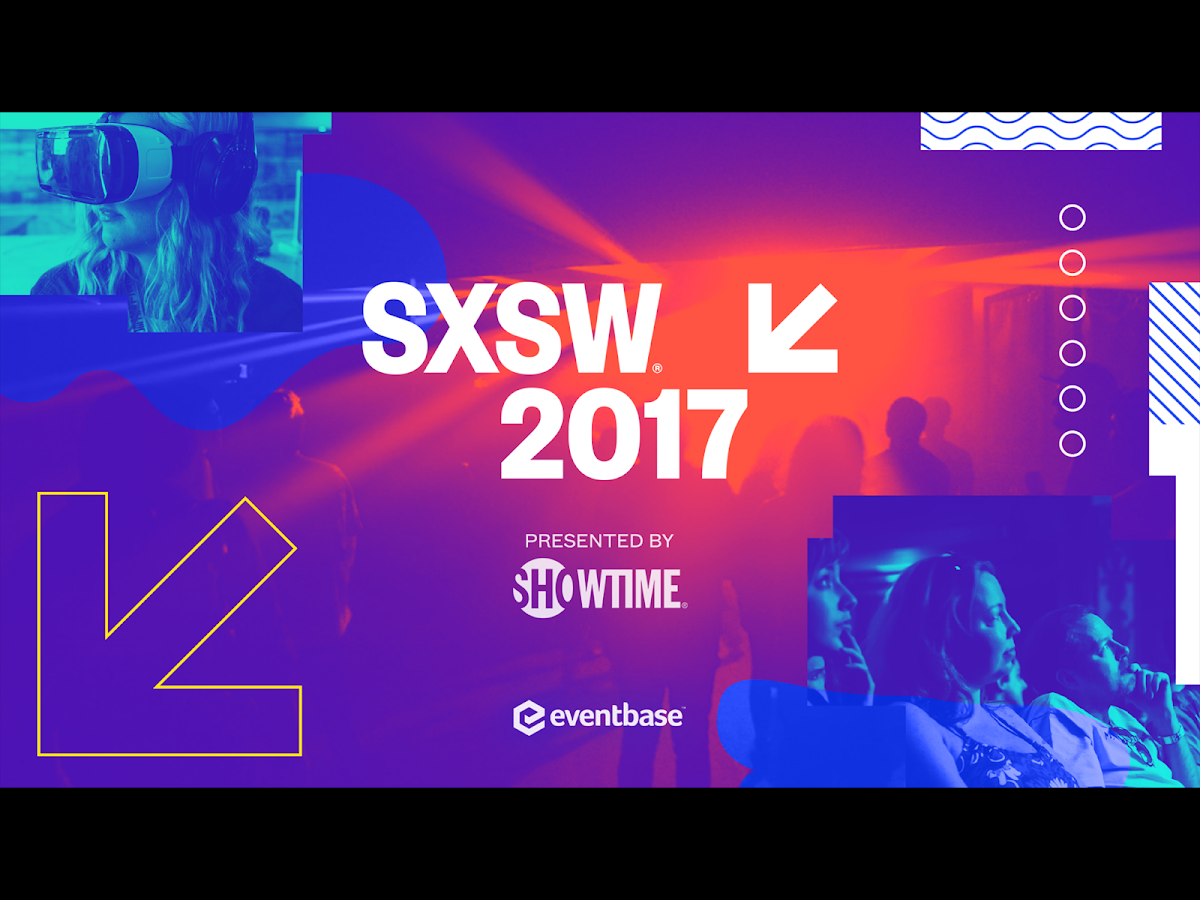 SXSW® GO - Official 2017- screenshot