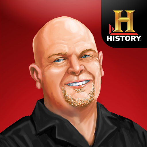 Pawn Stars: The Game (game)