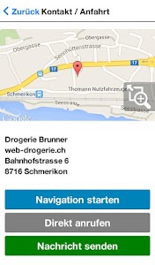 Drogerie Brunner screenshot 2