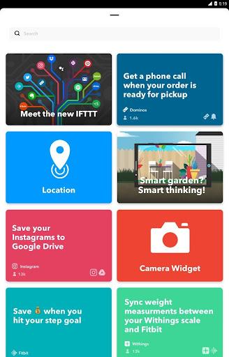 IF by IFTTT screenshot 14