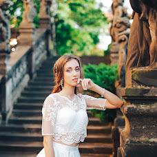 Wedding photographer Mariya Yamysheva (yamyshevaphoto). Photo of 06.09.2017