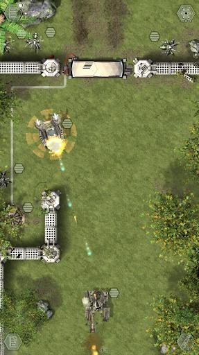 Desperate Defence 1.04 screenshots 2