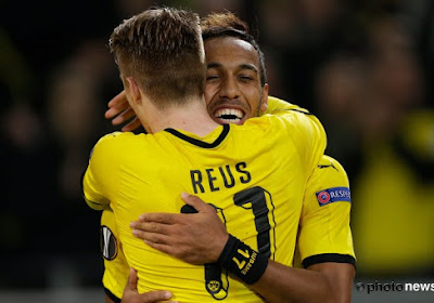 Dortmund rejoint le Bayern en finale de Coupe d'Allemagne