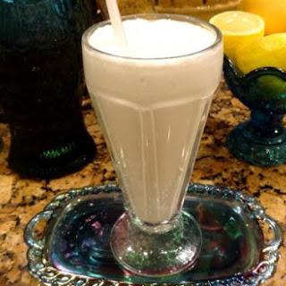 Low Carb Milkshakes -- Bonnie's.