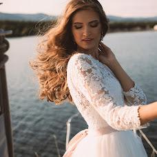 Wedding photographer Anna Antipanova (ArtAnna). Photo of 05.09.2017
