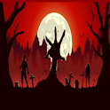 Killing Zone : Toon Zombie Shooter And Survival icon